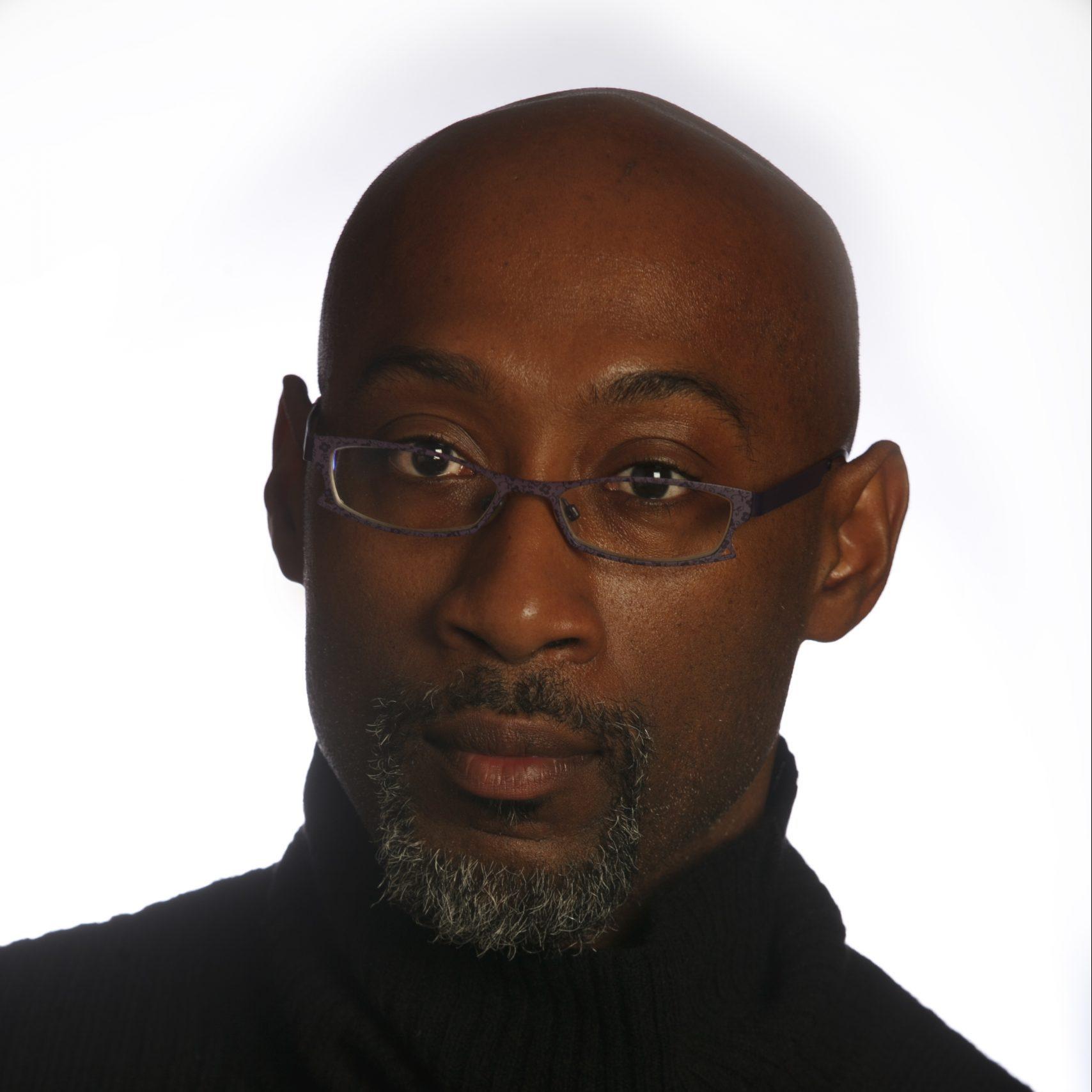 Dr. Tony Burks